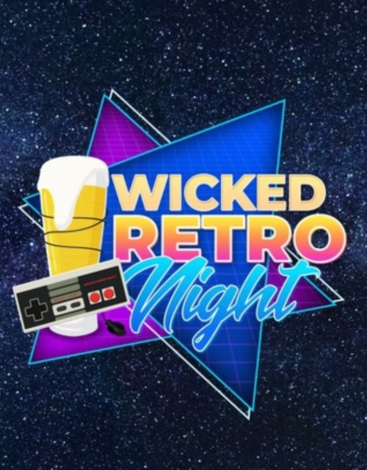 Wicked Retro